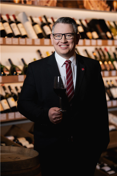 New Leadership for Global ProWein Portfolio: Bastian Mingers Named Global Head for Wine & Spirits and Director of ProWein
