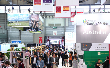ProWine China 2017: A Must-See Wines and Spirits Trade Fair