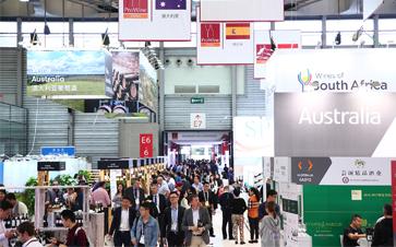 ProWine China 2017: 一场不可错过的葡萄酒与烈酒盛会