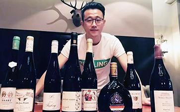 聊聊2018年葡萄酒市场的新机遇(上篇)