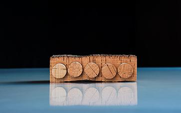 研究表明中国葡萄酒消费者高度认可天然软木塞