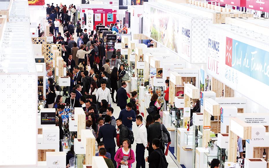 ProWine China 2018 继往开来,倾力打造业界鼎级盛事