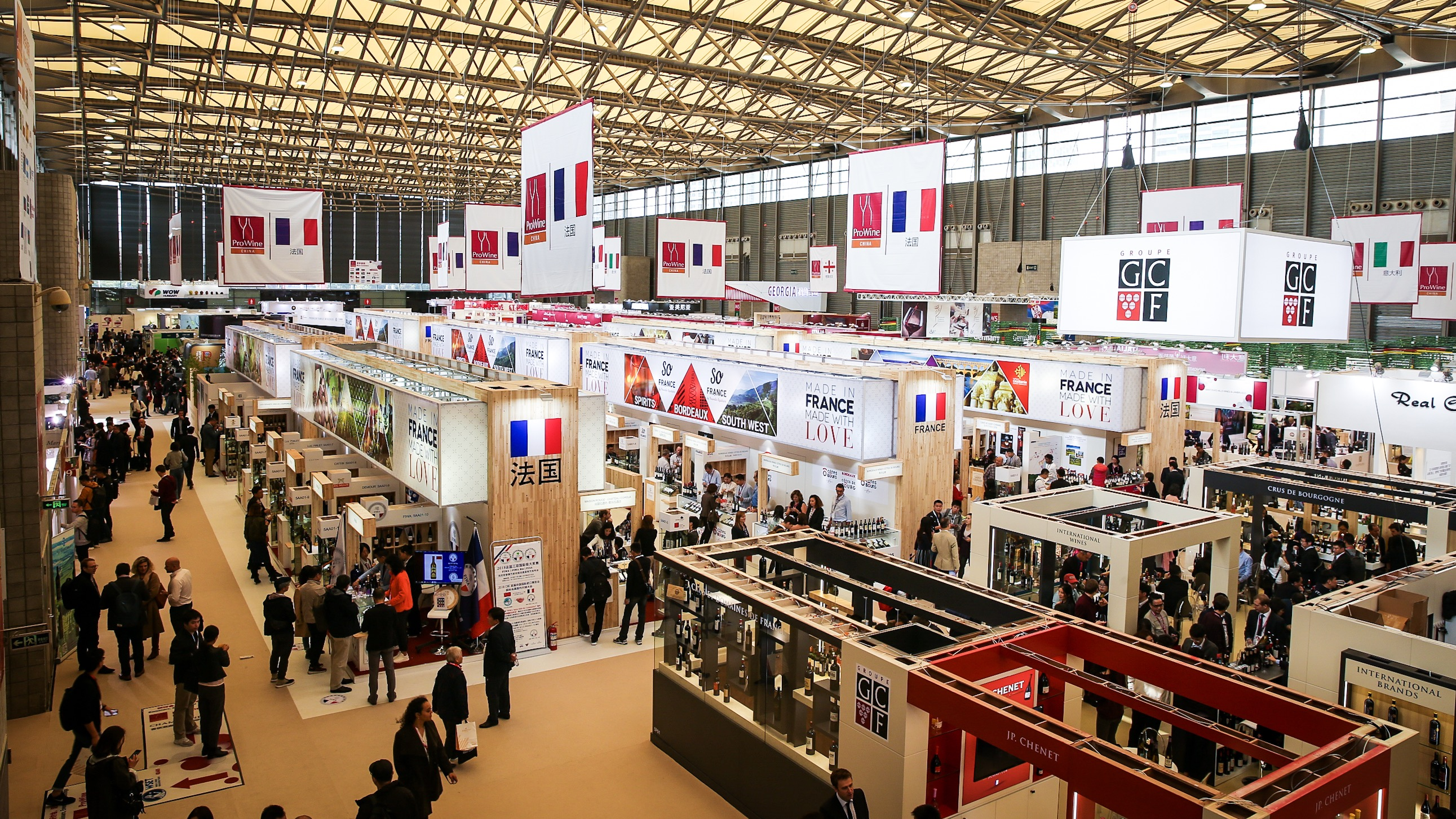 ProWine China 2019 continues on course of success