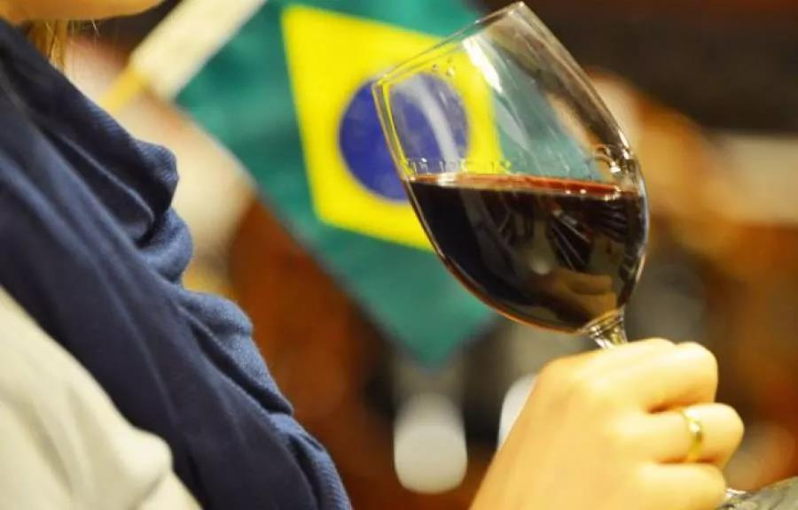 ProWein Embraces Latin America