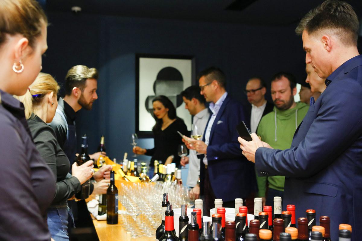 ProWein与ProWein goes city:将杜塞尔多夫打造成世界葡萄酒之都