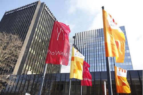 Messe Düsseldorf postpones ProWein 2020
