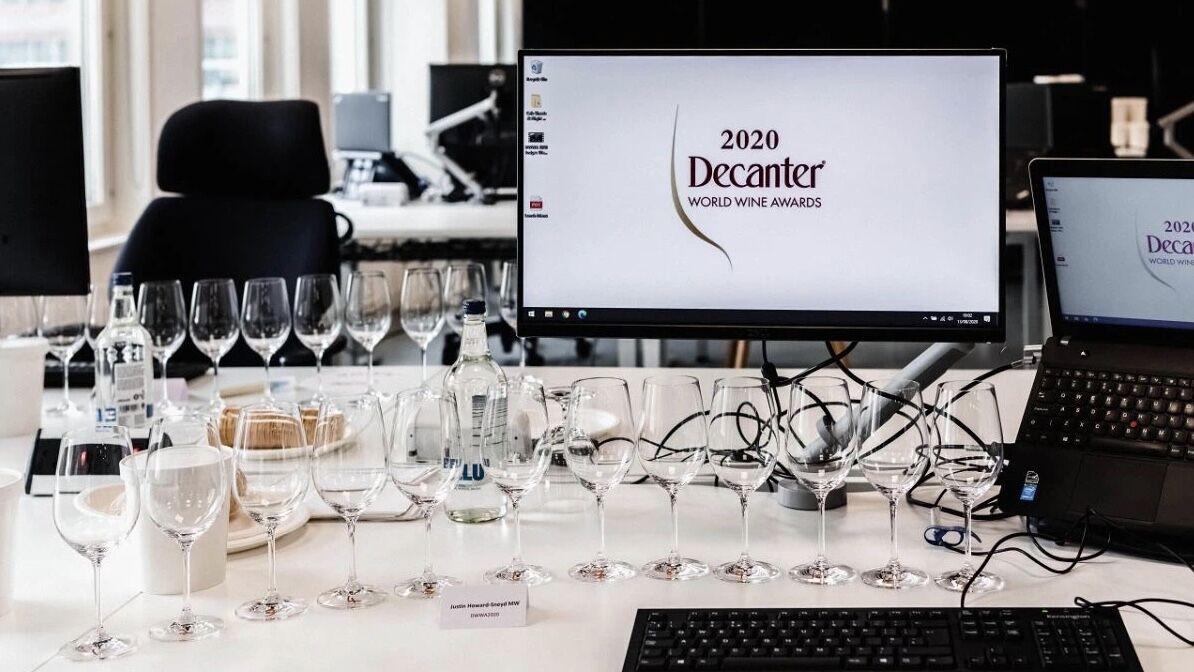 2020年Decanter世界葡萄酒大赛结果公布,中国甜葡萄酒表现亮眼
