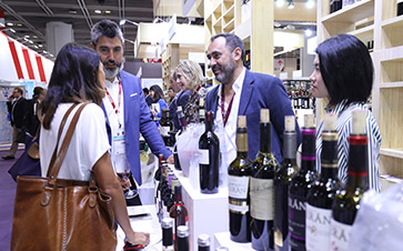 ProWine Hong Kong 2021 will be postponed to 7 to 9 September 2021